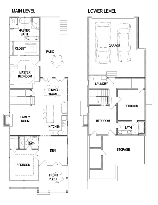 Historic home floor plans house plan 2017 for Historic floor plans